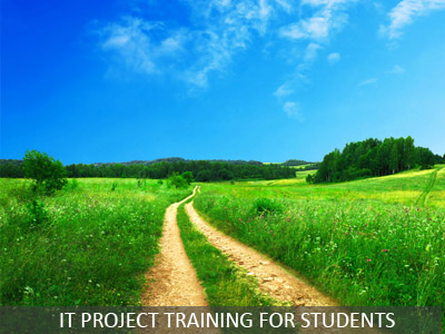 IT Project Training for Students
